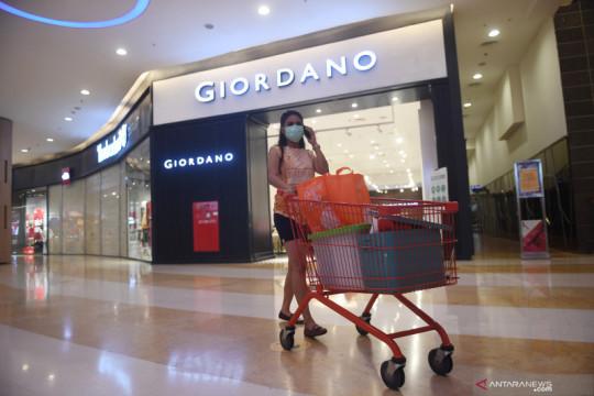 DKI Jakarta alami inflasi 0,08 persen