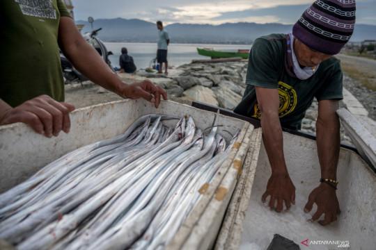 KKP rintis Kampung Ikan Dewa di Sumedang Jabar