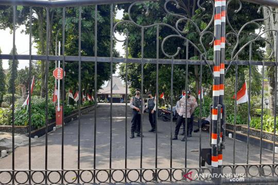KPK kembali lakukan penggelahan di Banjarnegara