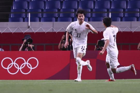 Brighton rekrut gelandang Jepang Kaoru Mitoma