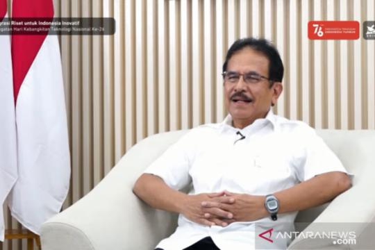 Menteri harap BRIN bawa teknologi Indonesia melompat jauh