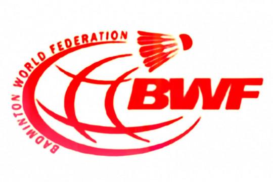 BWF batalkan Korea dan Macau Open 2021 karena pembatasan COVID-19