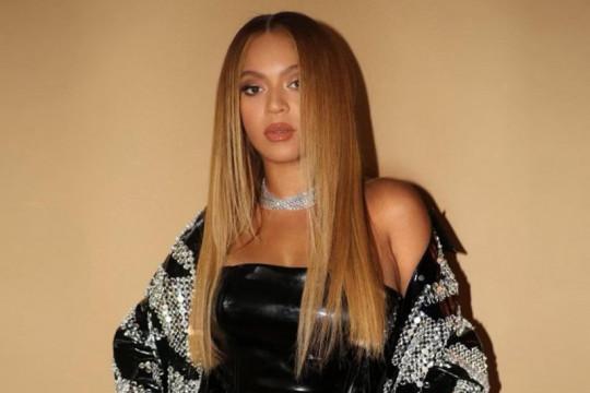Beyonce akui pernah kena insomnia hingga masalah kulit