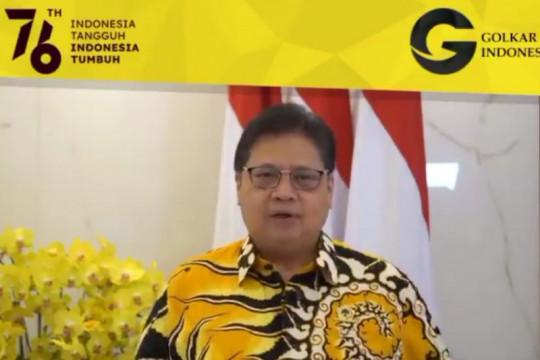 Golkar: Baliho Airlangga Hartarto upaya sosialisasi Capres 2024