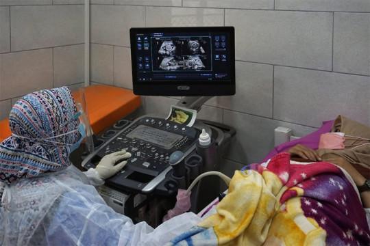 Puluhan ibu hamil suspek COVID-19 di Kediri