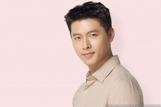 """Hyun Bin jadi """"wajah"""" baru Sinarmas Sekuritas SimInvest"""