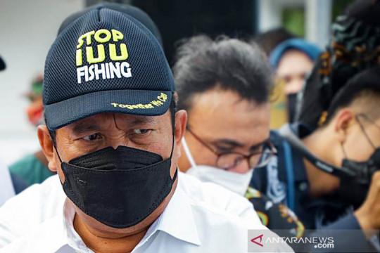 Menteri Trenggono ajak negara regional berantas pencurian ikan