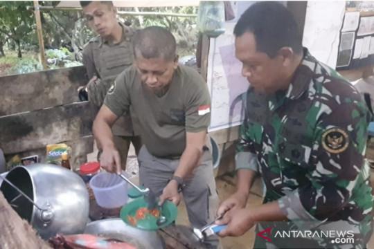 Tiga jenderal tentara dan polisi turun tangan ikut kejar DPO Poso