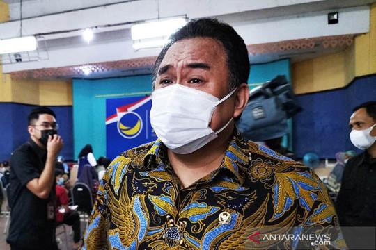Wakil Ketua DPR harapkan pemerintah pacu UMKM