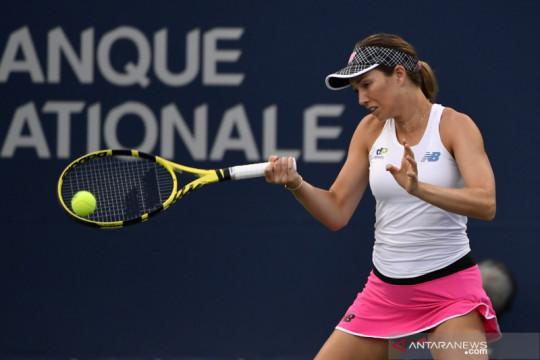 Tenis Canadian Open: Danielle Collins kalahkan Jil Teichmann