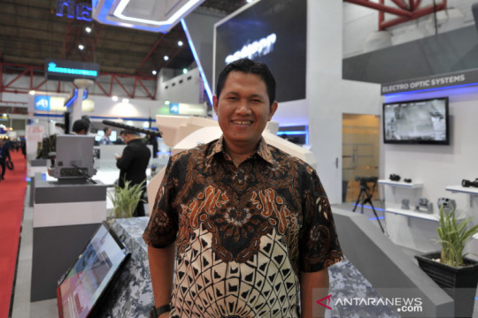 Pakar: Indonesia harus mandiri dalam teknologi dan internet