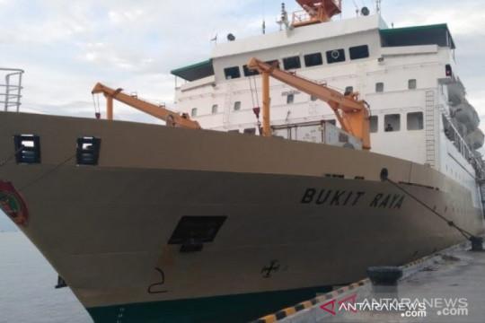 Pemkot Medan matangkan rencana kapal Pelni jadi tempat isolasi