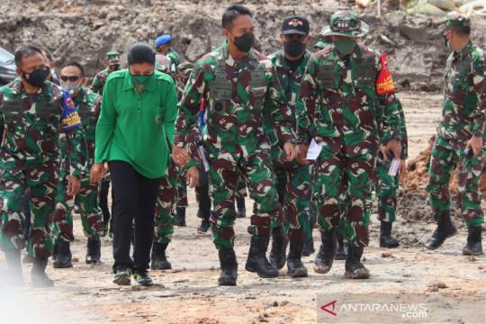 Kemarin, Tes keperawanan bintara wanita hingga pedoman perayaan HUT RI