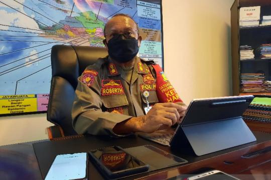 Satgas COVID Papua dorong rumah sakit khusus COVID untuk PON