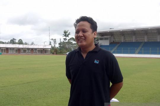 Freeport rampungkan pemeliharaan arena PON XX Papua