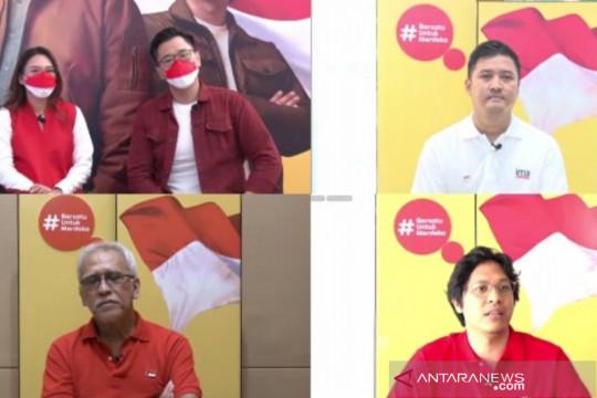 Indosat luncurkan Gerai Online mudahkan pelanggan di tengah pandemi