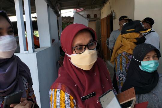 4.596 nakes di Jakarta Barat jalani vaksinasi tahap tiga