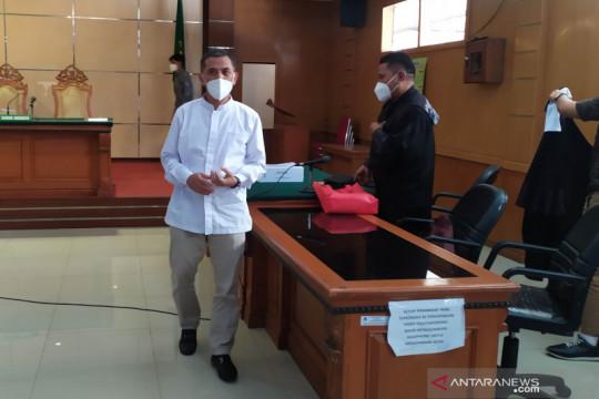 Wali Kota Cimahi nonaktif dituntut 7 tahun penjara karena terima suap