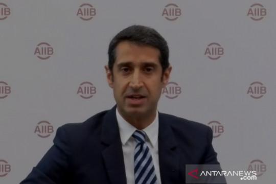AIIB setujui pembiayaan 150 juta dolar AS untuk proyek satelit RI