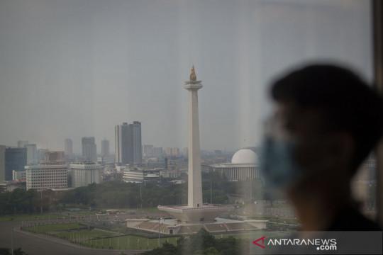 Pemerintah ajukan banding atas putusan polusi udara di Ibu Kota