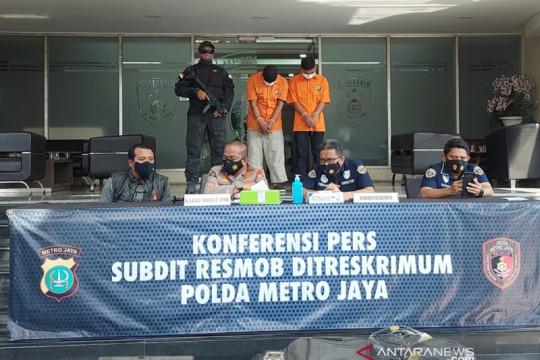 Polda Metro tangkap pelaku pembunuhan wanita hamil di Cakung