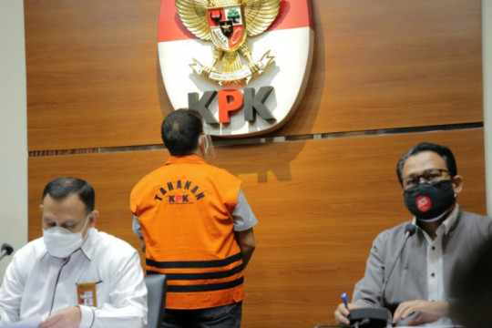 KPK panggil tiga saksi terkait kasus pengadaan tanah di Munjul DKI