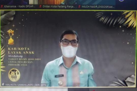 Pemkot Sawahlunto: Larangan iklan rokok  akan masuk revisi perda