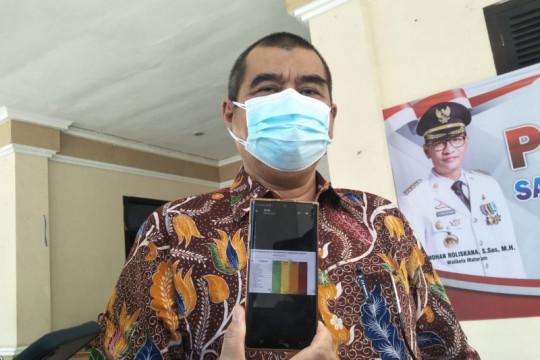 Dinkes: Zona merah COVID-19 di Mataram tersisa tujuh lingkungan