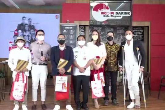 Brigjen Jubei: Jadilah pejuang UMKM sebagai wujud bela negara