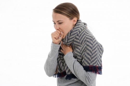 Memahami si menular tuberkulosis