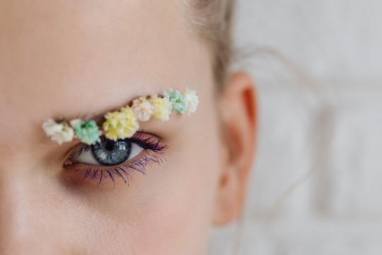 """""""Cuci mata"""" dengan tanaman agar penglihatan nyaman selama WFH"""