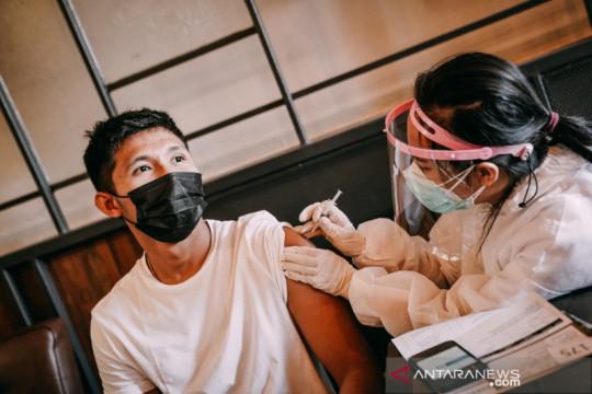Dewa United Surabaya akan kembali gelar vaksinasi gratis di Jakarta