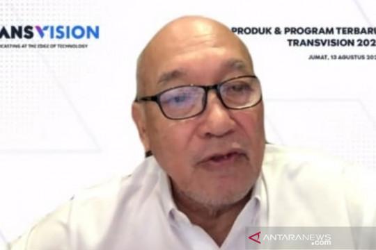Transvision hadirkan aplikasi streaming video XGO