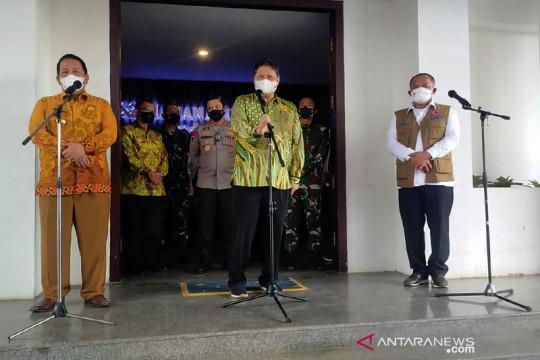 Lampung diminta optimalkan pelacakan kasus COVID-19