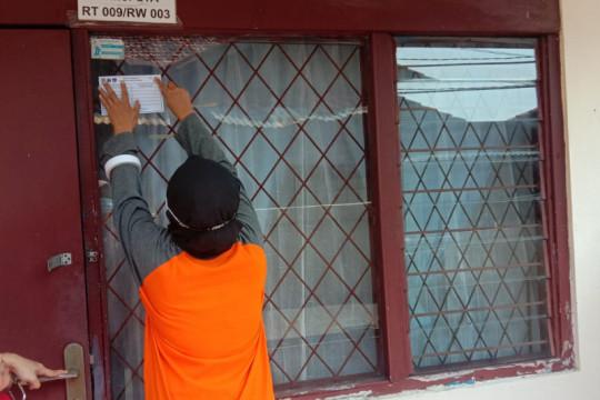 37 persen warga Kelurahan Cikoko belum vaksinasi COVID-19