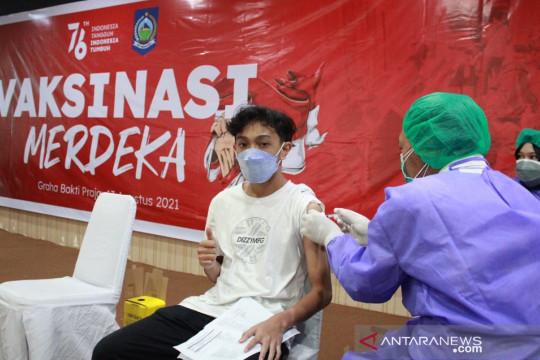 CIPS: Keterlibatan swasta mampu perluas jangkauan vaksinasi