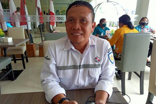 Pelni sediakan KM Sirimau jadi karantina terapung di Kota Sorong