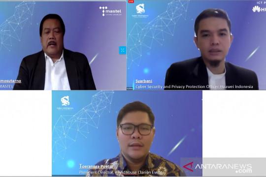 Cyber Intelligence Forum hadirkan 32 pembicara pemerintah dan swasta