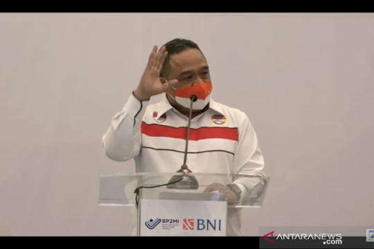 BP2MI resmikan pelaksanaan pembebasan biaya pekerja migran Indonesia