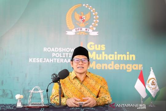 Wakil Ketua DPR: Pemerintah tidak mungkin sendiri tangani pandemi