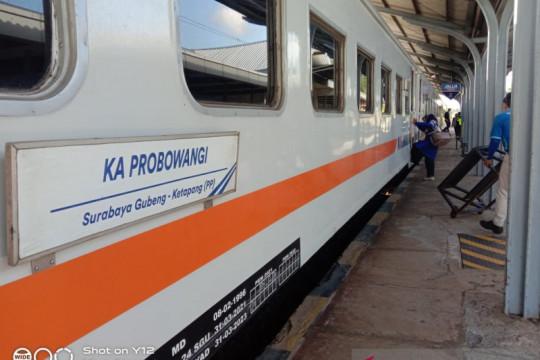 KAI Daop Jember perketat syarat naik kereta saat PPKM Level 4