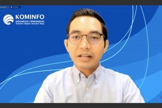 Kominfo: Talenta penting untuk era trasformasi digital
