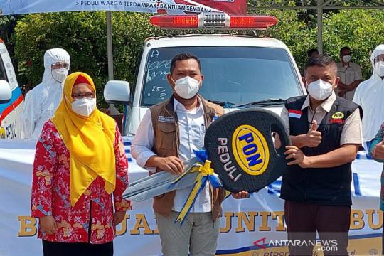 Tiga daerah di Surabaya Raya siap lakukan serbuan vaksinasi bersama