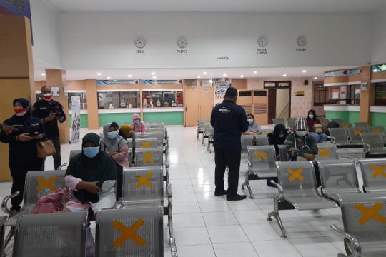 BP2MI amankan 19 calon pekerja migran hendak ke Singapura