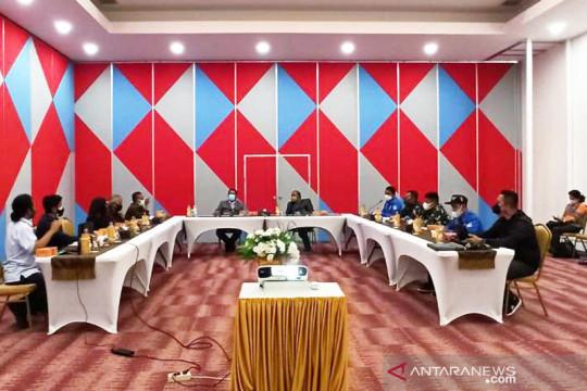Jayawijaya dukung suksesnya PON Papua