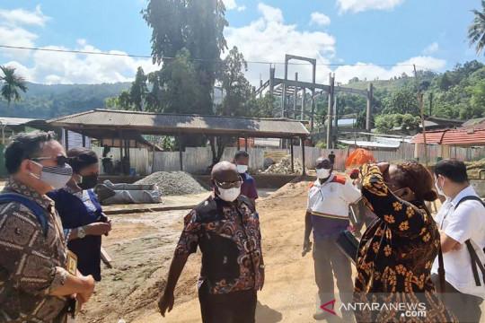 KSP dukung percepatan pembangunan RS rujukan nasional di Papua