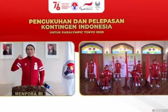 Menpora apresiasi perhatian swasta terhadap olahraga Indonesia