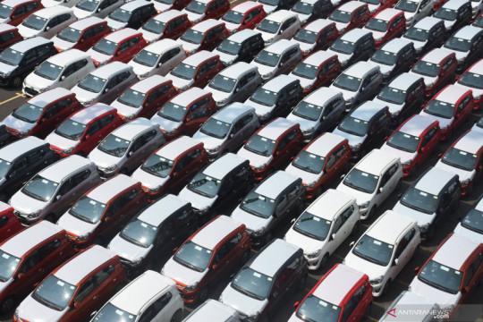 Produk otomotif Indonesia kini bebas bea masuk ke Filipina