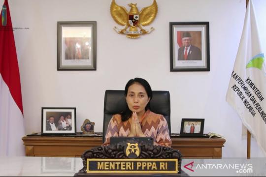 Kementerian PPPA tingkatkan pemberdayaan ekonomi perempuan