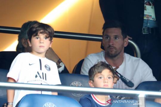 Pochettino buka peluang Messi debut untuk PSG saat lawan Brest